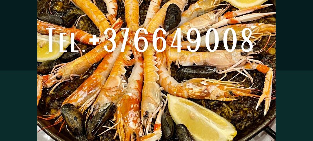 Tots sabem que el dijous és el dia de la Paella. A partir de la 1 tenim obert… ¿Quina paella demanareu avui?